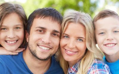 Promoción mensual para FAMILIAS NUMEROSAS en Madrid en Tratamientos Dentales. Clínica Dental Económica especializada en Familias Numerosas. Consulte nuestros precios especiales.